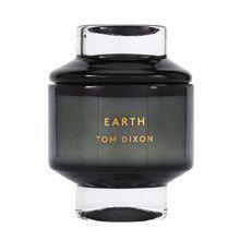 Tom Dixon - Scent Elements Earth Duftkerze Large