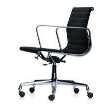 Vitra - EA 117 Aluminium Chair