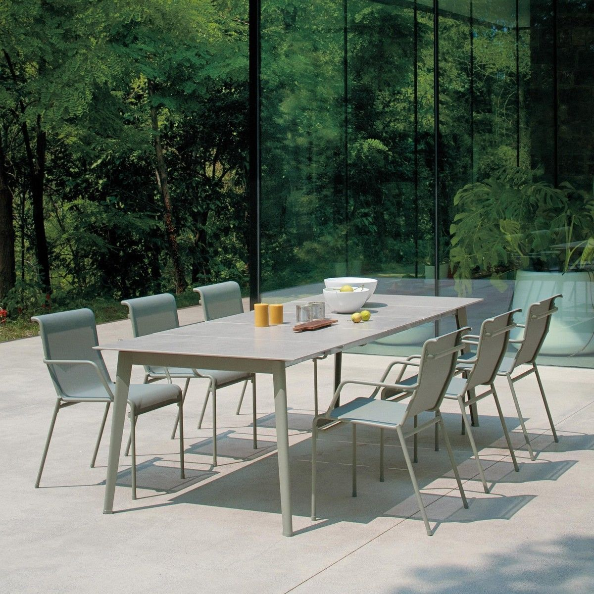 Attractive Emu   Kira Dining Table Extendable Outdoor