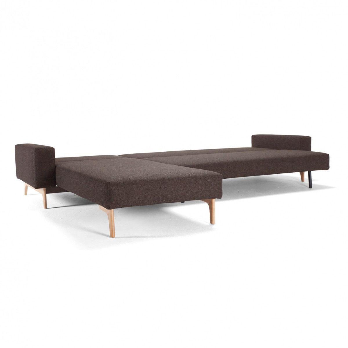Idun Lounger Sofa Bed Innovation