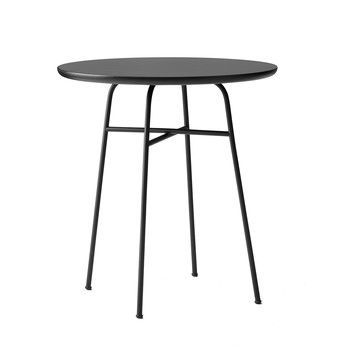 - Afteroom Cafe Table Beistelltisch -