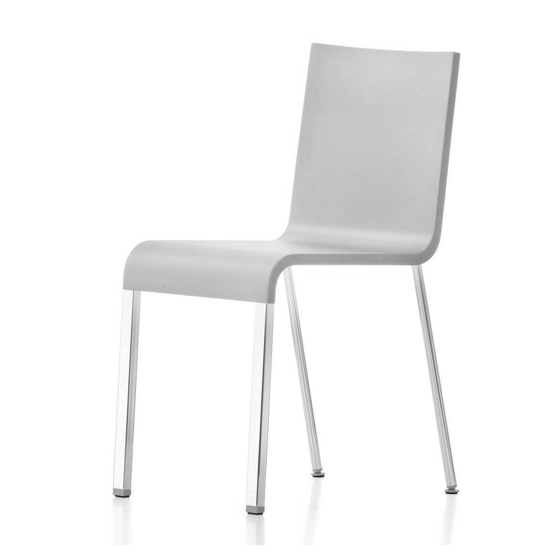 03 stuhl nicht stapelbar vitra. Black Bedroom Furniture Sets. Home Design Ideas