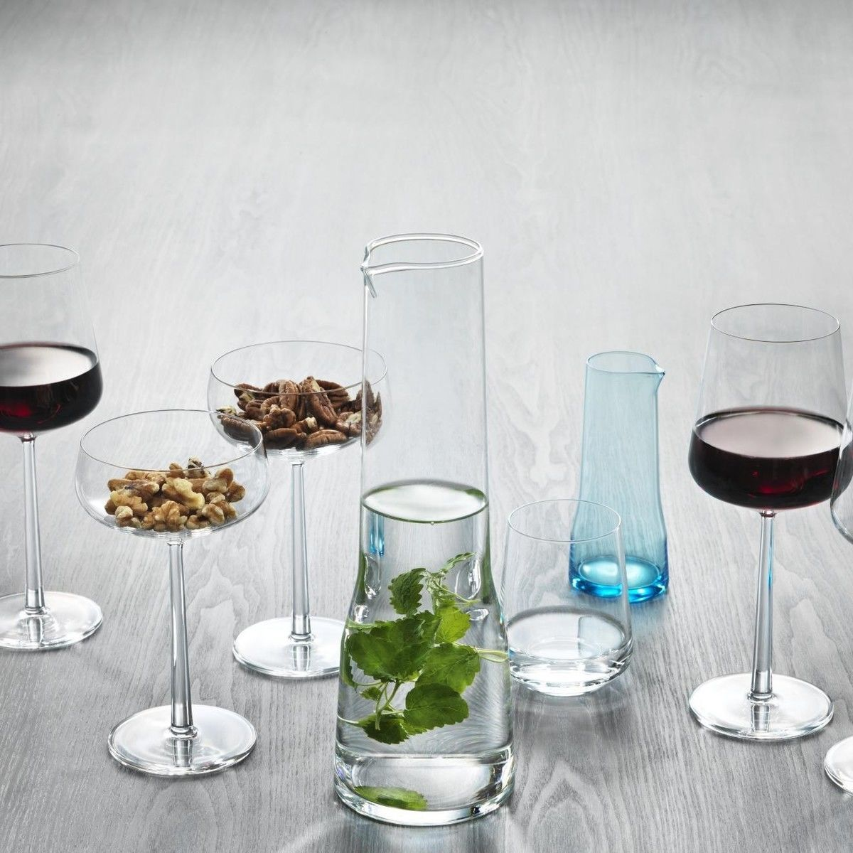 essence set de verres cocktail iittala. Black Bedroom Furniture Sets. Home Design Ideas