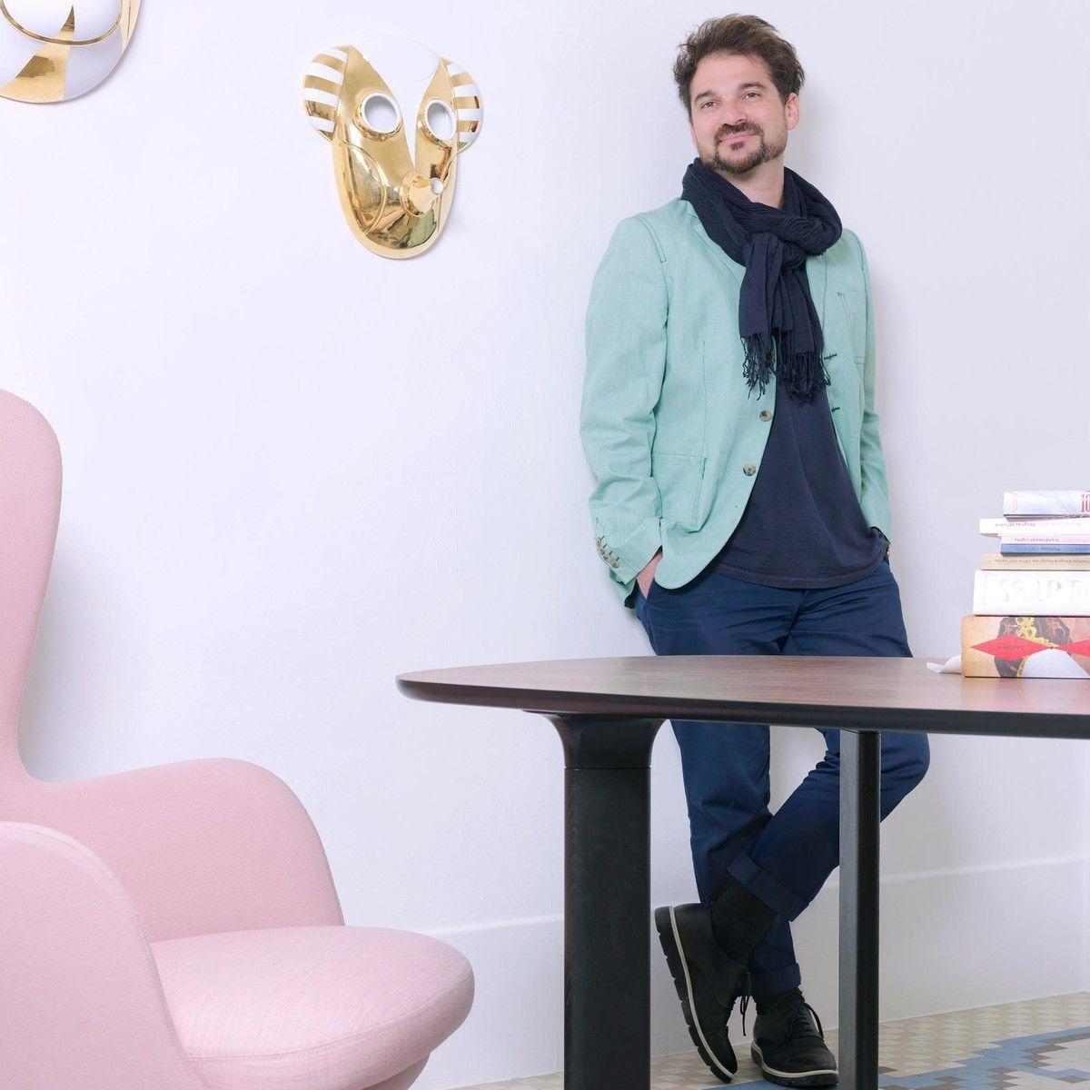 Esstisch Proportionen ~ Analog Esstisch 185x105cm  Fritz Hansen  Esstische  Tische  Möbel  Ambie