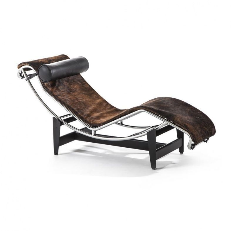 le corbusier lc4 chaise longue limited edit cassina. Black Bedroom Furniture Sets. Home Design Ideas