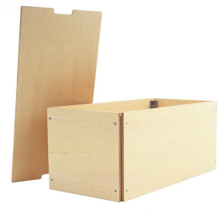 rolf heide stacking divan bed m ller m belwerkst tten. Black Bedroom Furniture Sets. Home Design Ideas