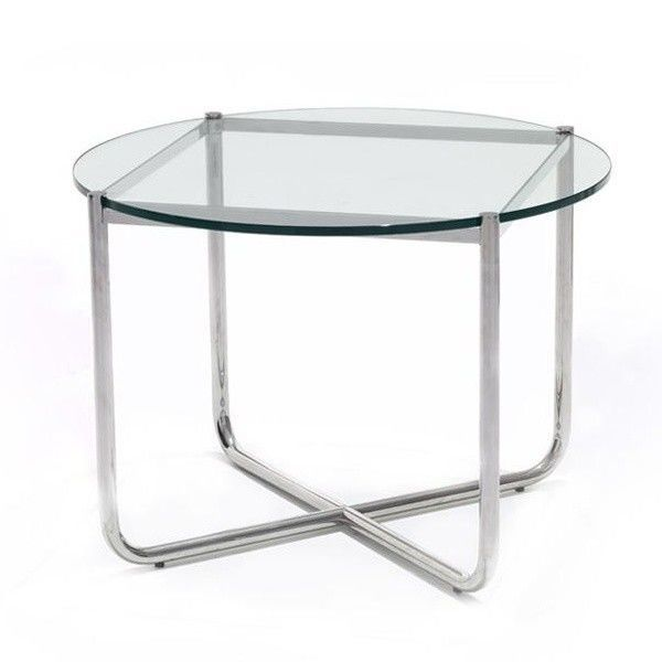 MR Table CouchtischBeistelltisch  Knoll International