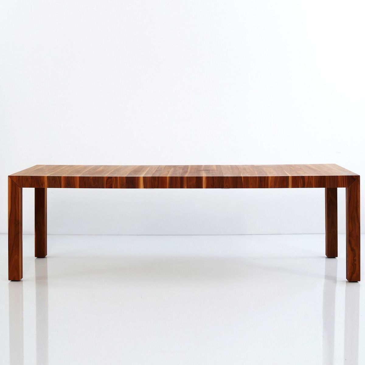Volta Solid Wood Dining Table Extendable More  : none1200x1200 ID288754 cd07088c35e27602e5ac71ebb799203b from www.ambientedirect.com size 1200 x 1200 jpeg 58kB