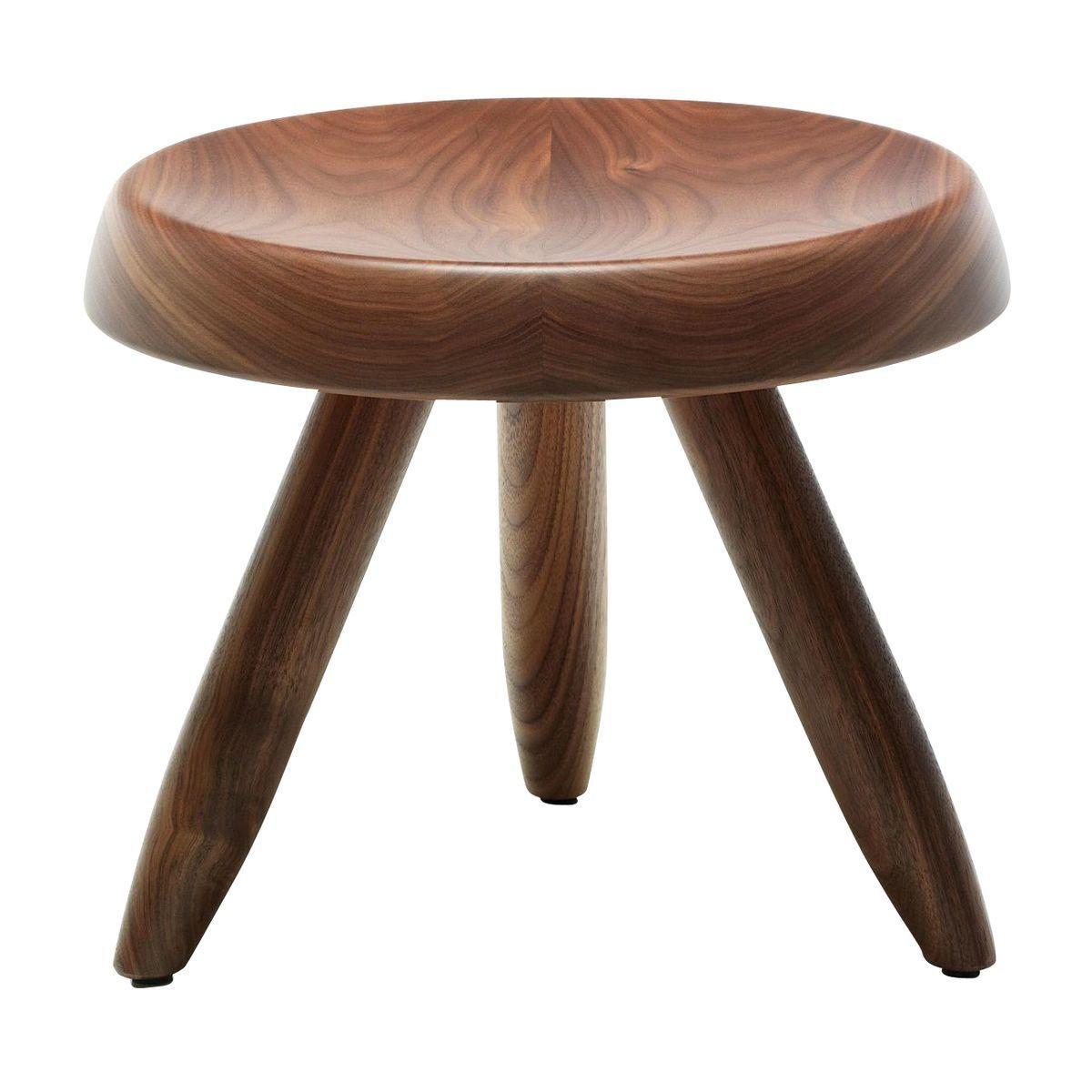 524 tabouret berger stool cassina. Black Bedroom Furniture Sets. Home Design Ideas