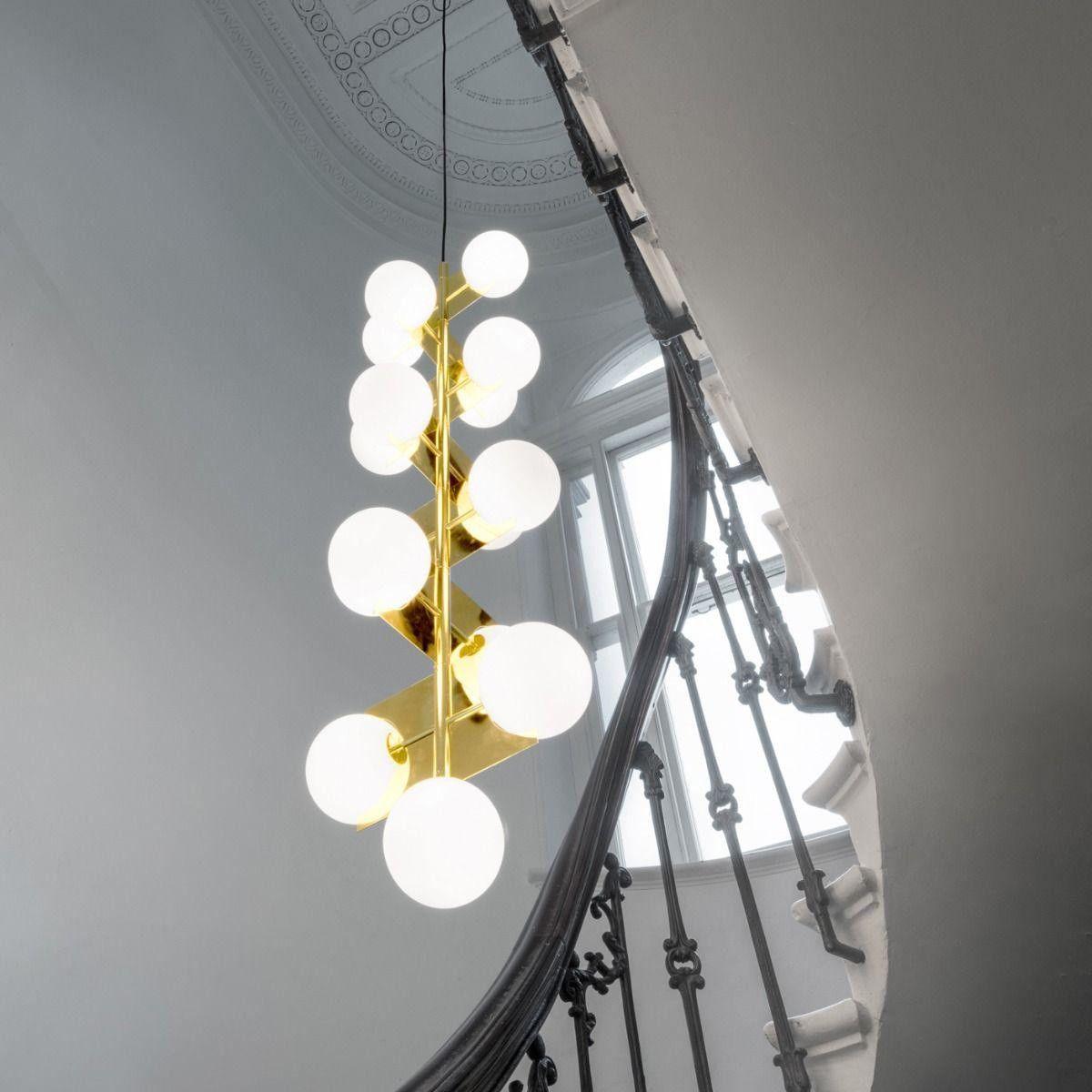 plane drop chandelier tom dixon. Black Bedroom Furniture Sets. Home Design Ideas