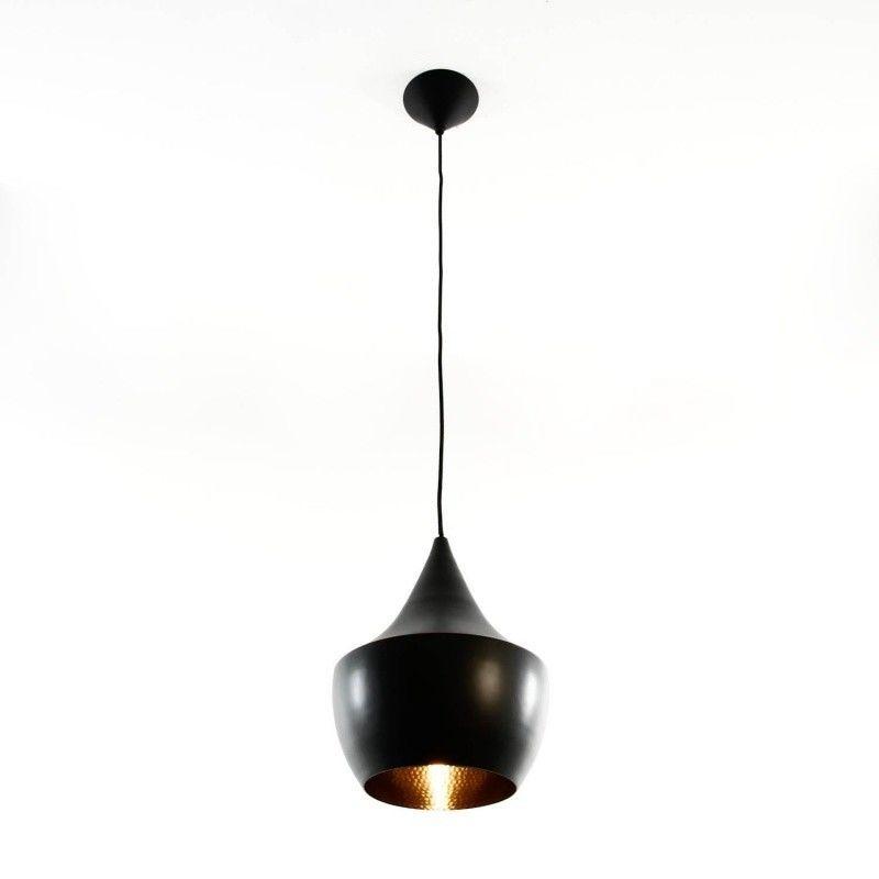 beat fat suspension tom dixon. Black Bedroom Furniture Sets. Home Design Ideas