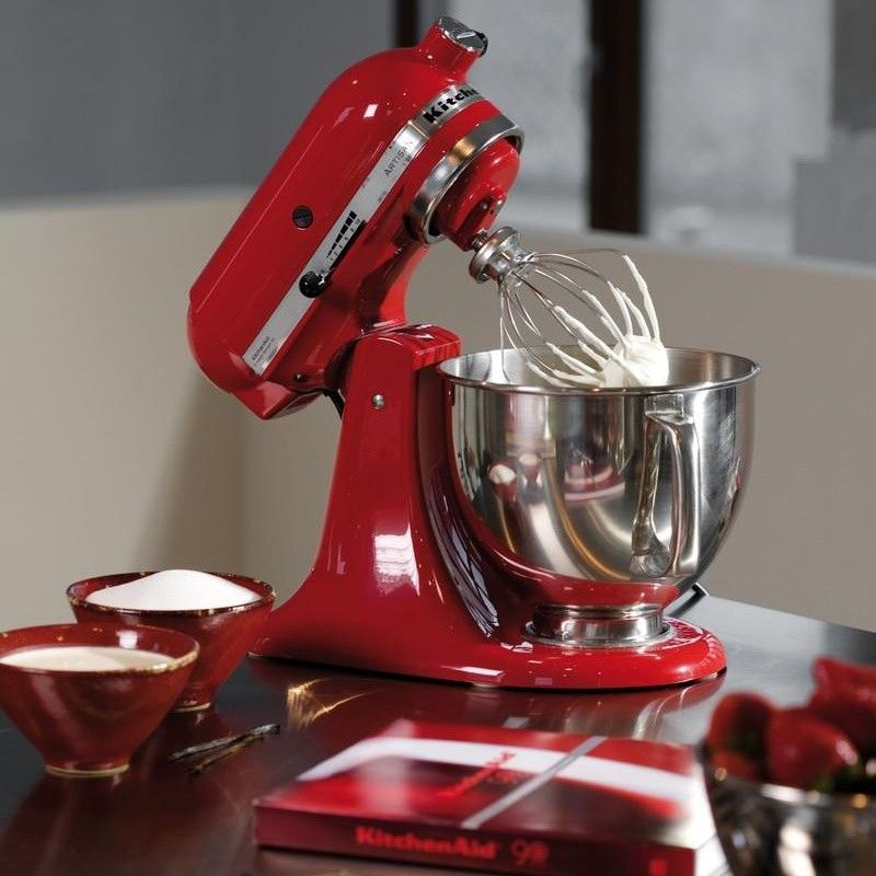 kitchenaid 1 3 hp accessoires appareil kitchenaid mixers high tech. Black Bedroom Furniture Sets. Home Design Ideas