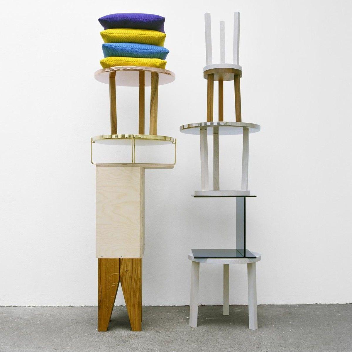 e15 backenzahn st04 beistelltisch e15 beistelltische tische m bel. Black Bedroom Furniture Sets. Home Design Ideas