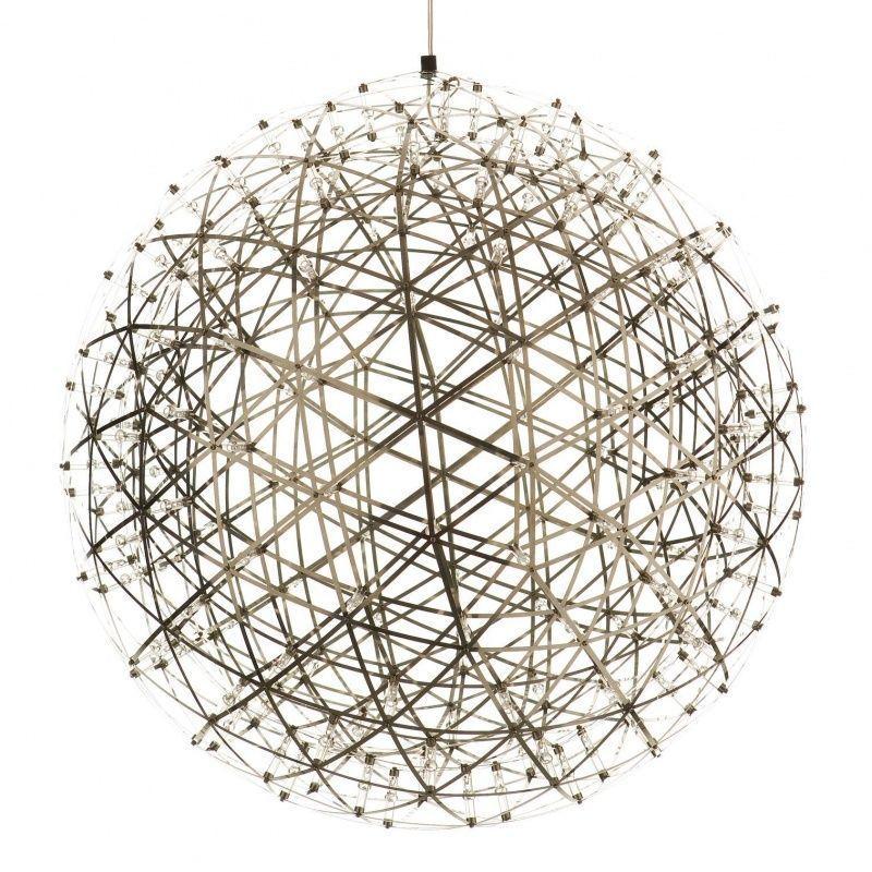raimond suspension lamp moooi. Black Bedroom Furniture Sets. Home Design Ideas