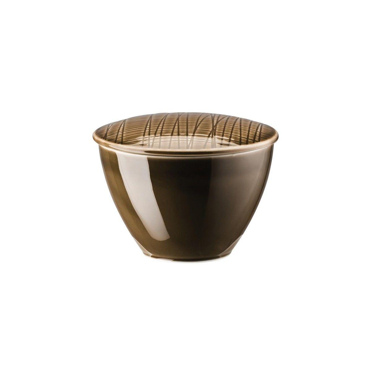 rosenthal mesh sugar bowl rosenthal. Black Bedroom Furniture Sets. Home Design Ideas