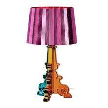 Kartell - Bourgie - Lámpara de sobremesa