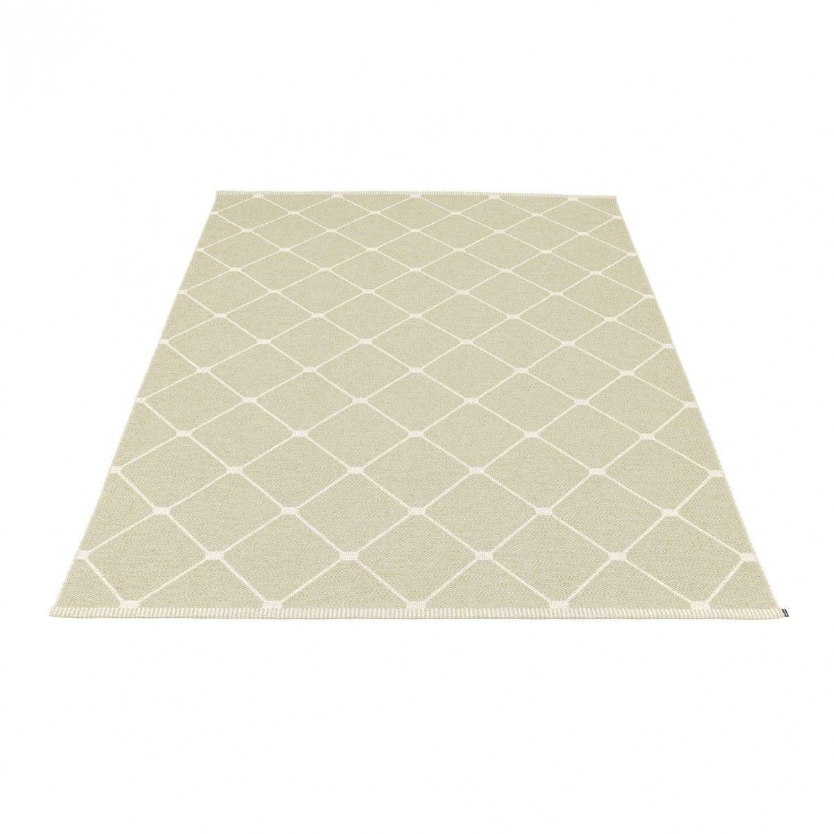 regina plastic rug 180x275cm pappelina. Black Bedroom Furniture Sets. Home Design Ideas