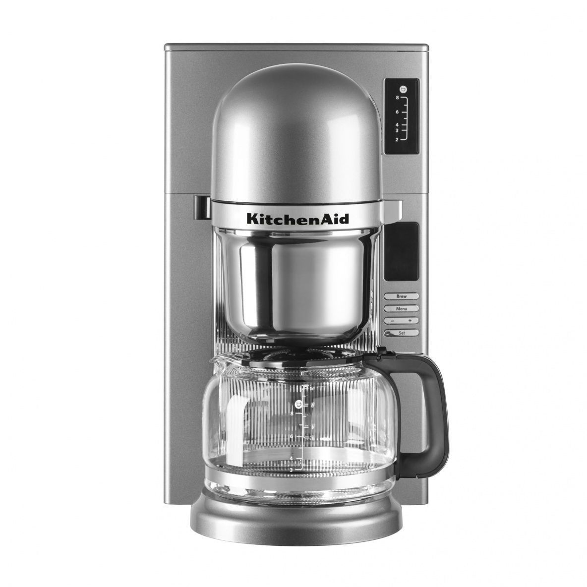 KitchenAid 5KCM0802 Pour Over Coffee Brewer KitchenAid High-Tech AmbienteDirect.com