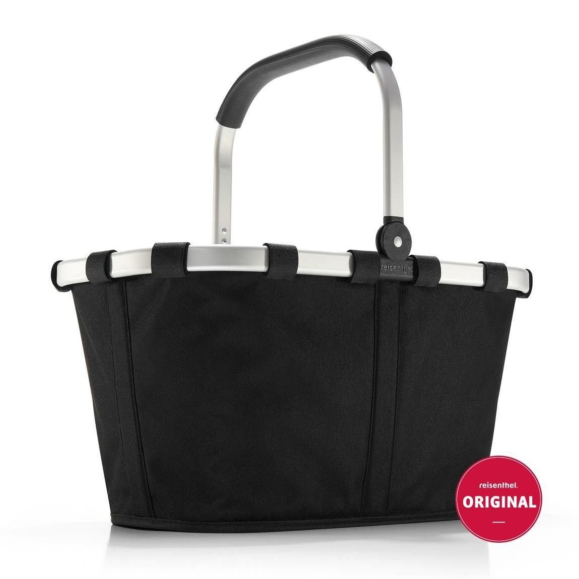 Reisenthel Carrybag Schwarz : reisenthel carrybag shopping bag reisenthel ~ Orissabook.com Haus und Dekorationen