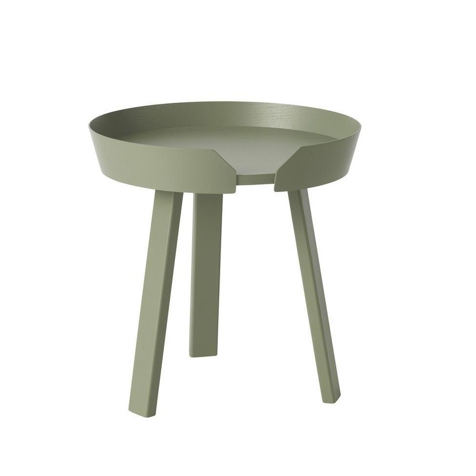 Muuto Around Coffee Table Small Muuto