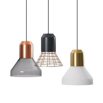 ClassiCon - Bell Light - Lámpara de suspensión