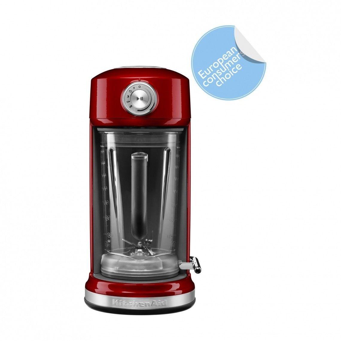 artisan 5ksb5080 blender mixeur magn tique kitchenaid. Black Bedroom Furniture Sets. Home Design Ideas