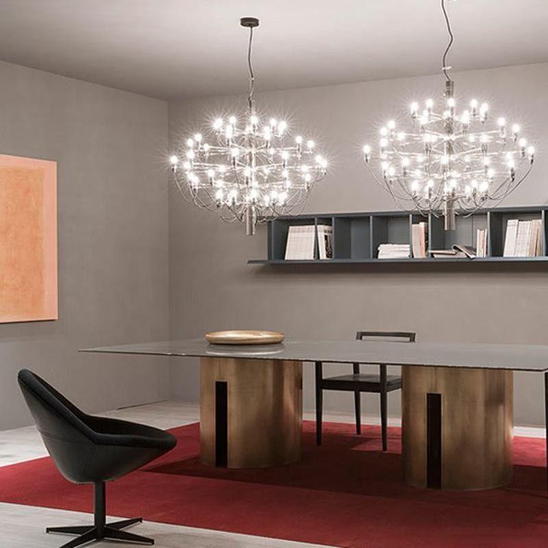 2097 30 l ster flos. Black Bedroom Furniture Sets. Home Design Ideas