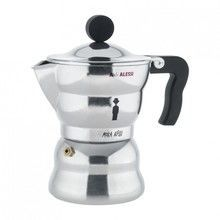 Alessi - Moka Espressomaker