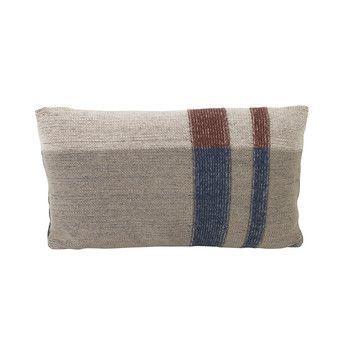 - Medley Knit Kissen 40x25cm -