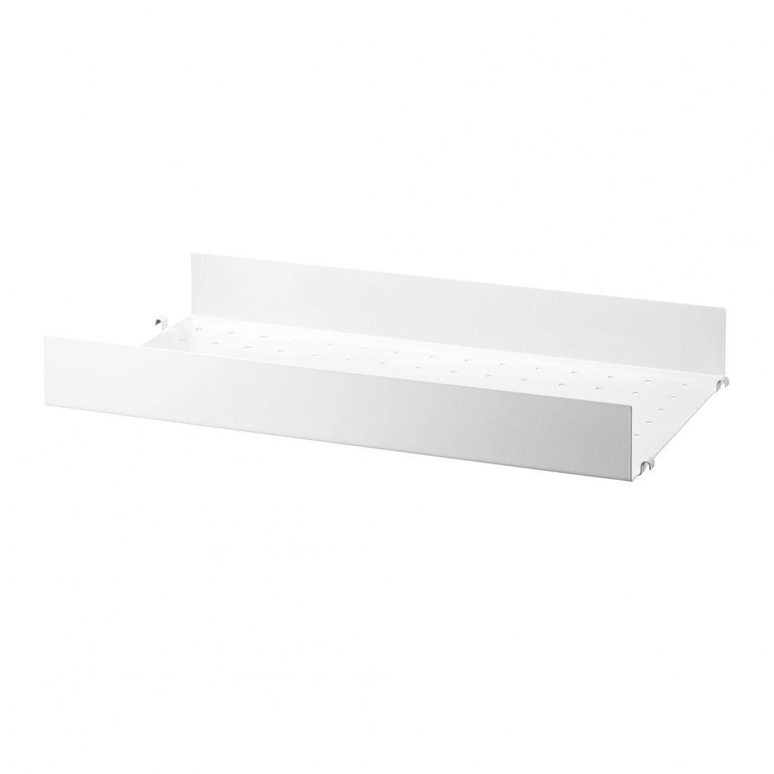 string etag re m tal coin haute string armoires casiers de rangement mobilier. Black Bedroom Furniture Sets. Home Design Ideas