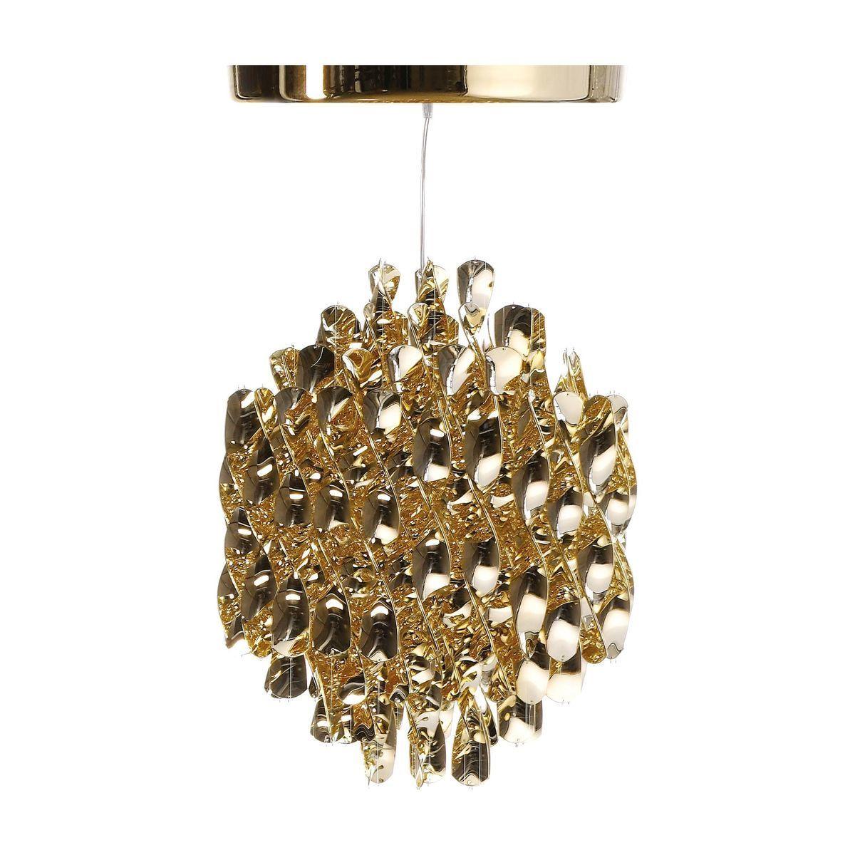 spiral single sp1 suspension lamp verpan. Black Bedroom Furniture Sets. Home Design Ideas