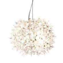 Kartell - Bloom Ball S2 - Lámpara de suspensión