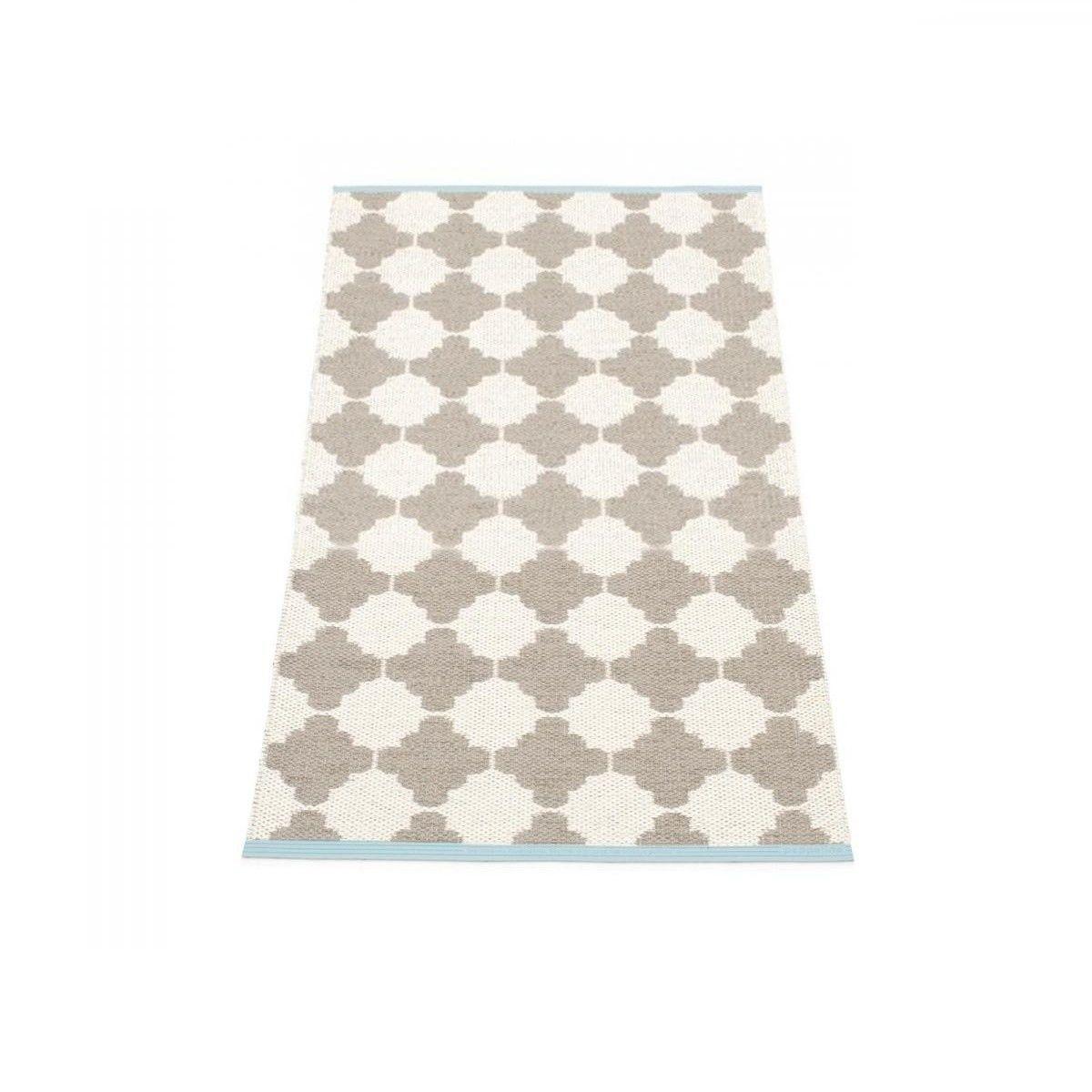 marre plastic rug 70x90cm pappelina outdoor rugs outdoor. Black Bedroom Furniture Sets. Home Design Ideas