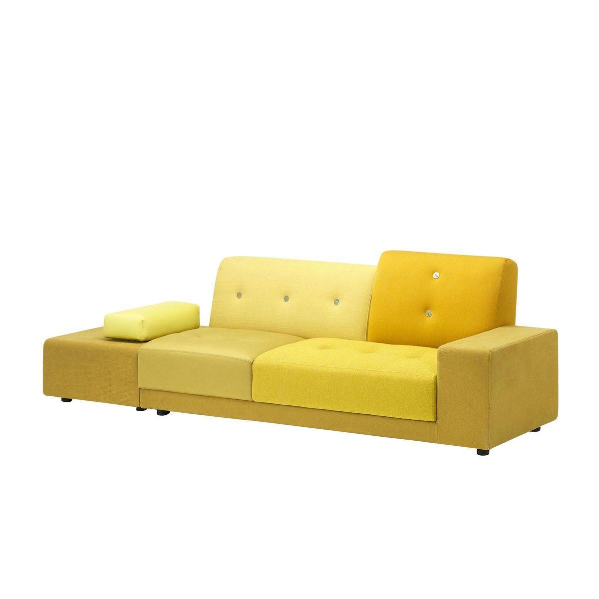 polder sofa vitra. Black Bedroom Furniture Sets. Home Design Ideas