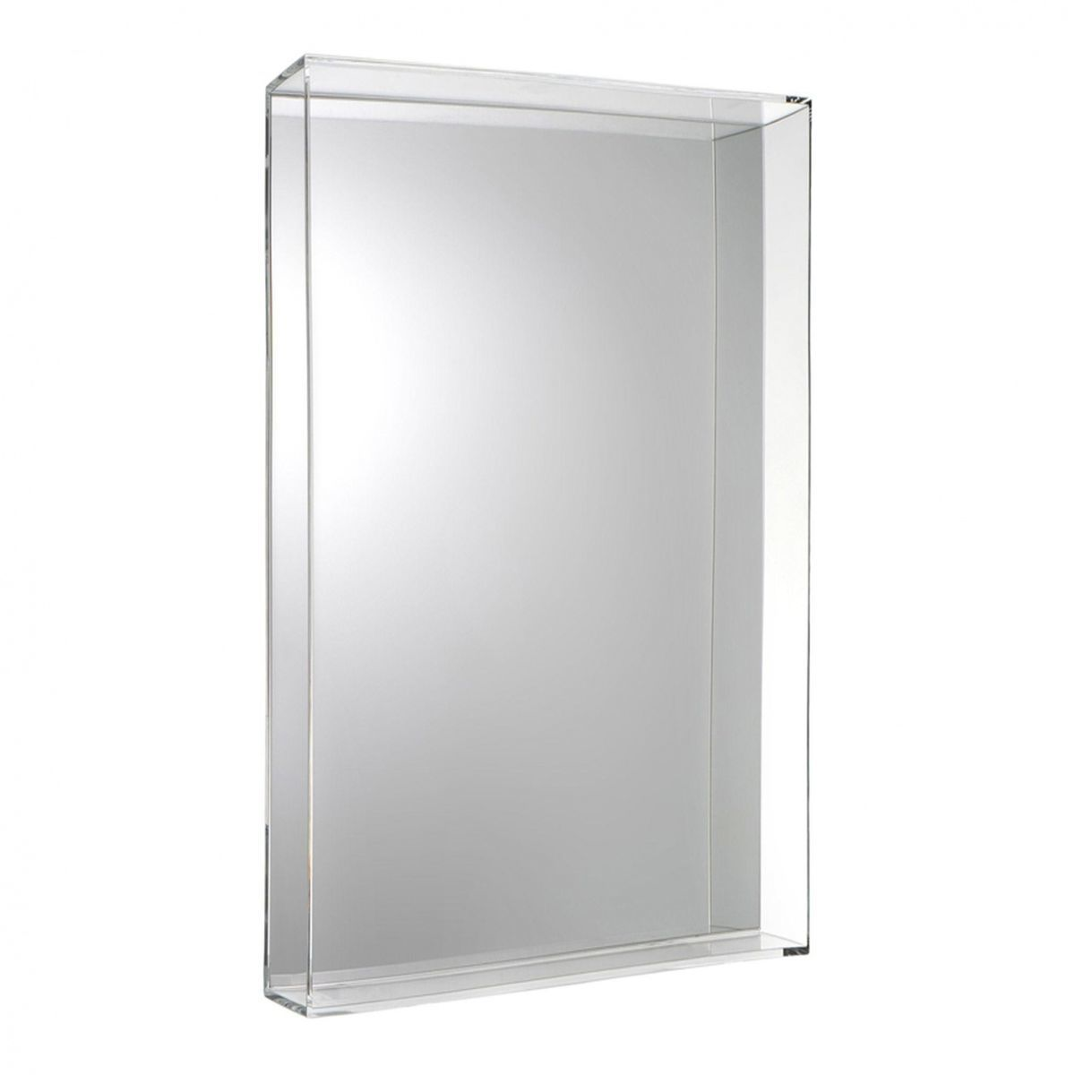 only me mirror 80x180 kartell