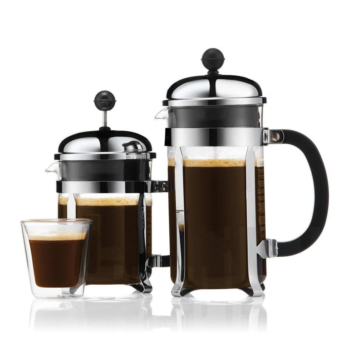 Chambord Coffee Maker Bodum Ambientedirect Com
