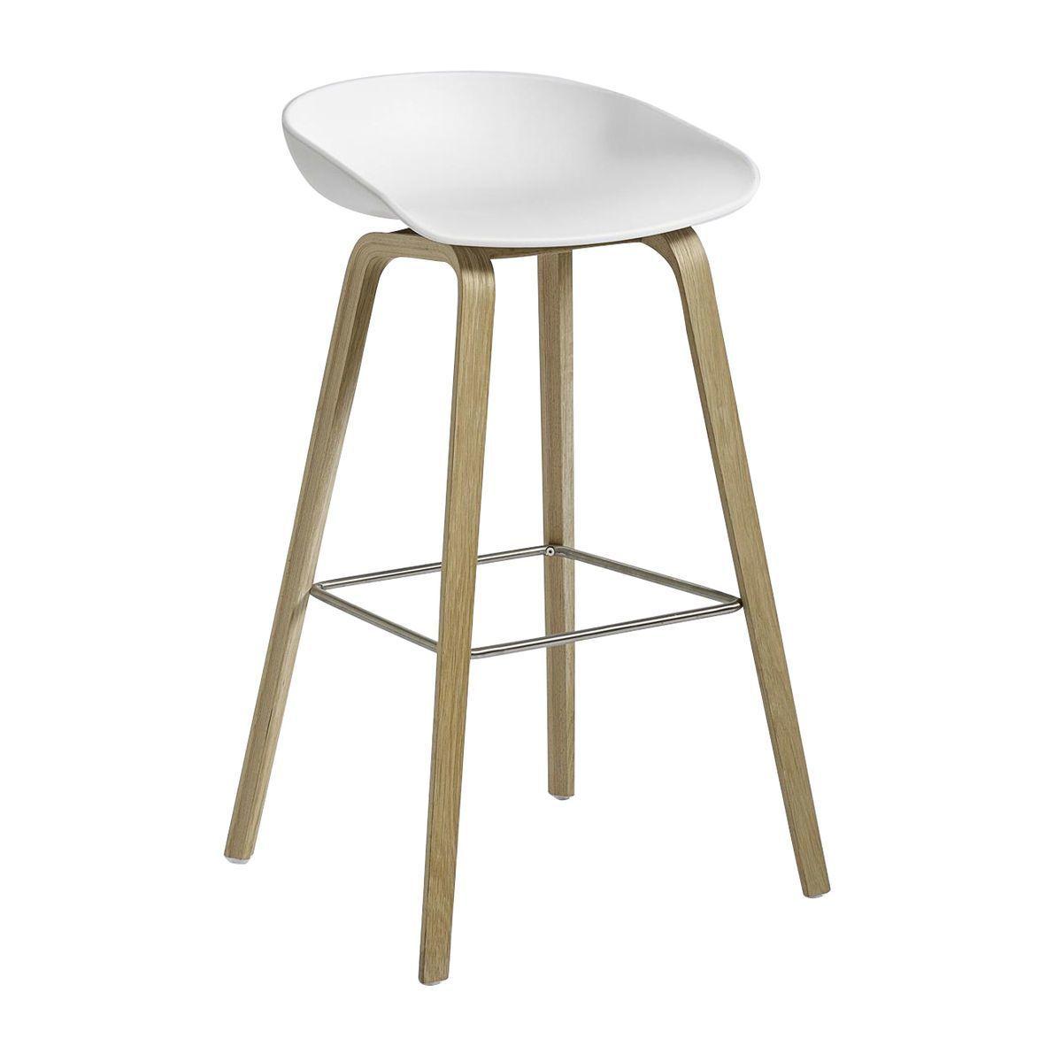 About a stool aas32 barhocker 75cm hay for Barhocker ersatzteile