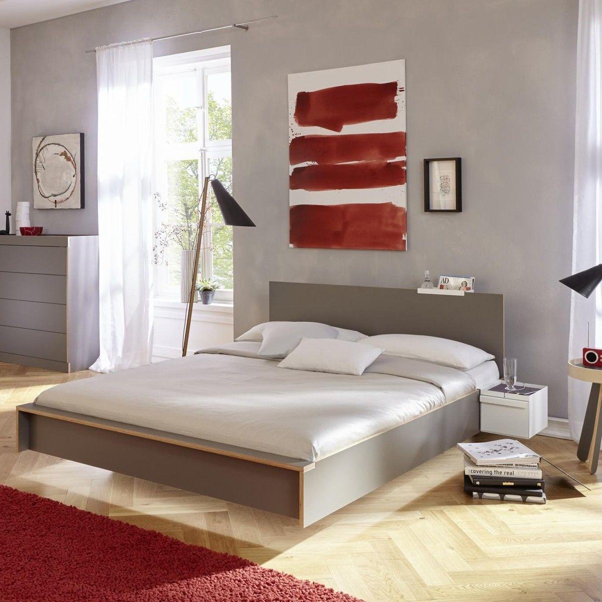 flai lit deux places m ller m belwerkst tten. Black Bedroom Furniture Sets. Home Design Ideas
