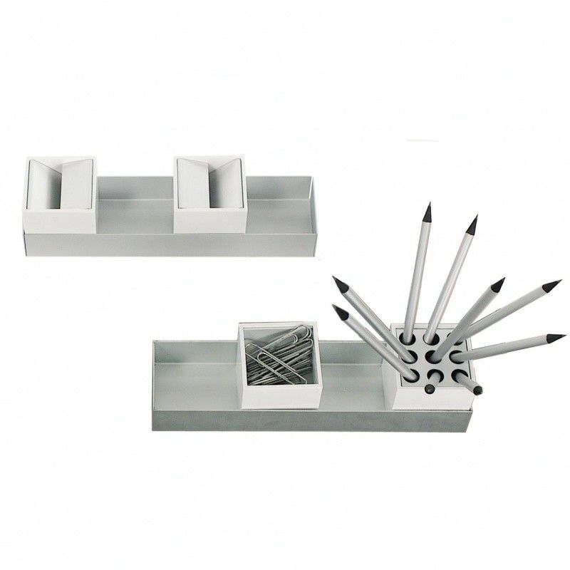 canarie organiseur de bureau danese. Black Bedroom Furniture Sets. Home Design Ideas