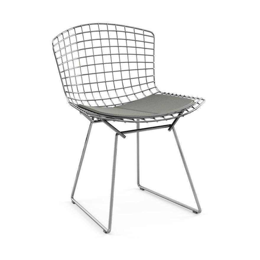 Bertoia chair knoll international bertoia for Bertoia stoel