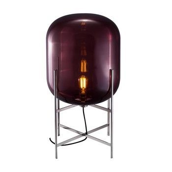 pulpo - Oda - Lámpara de piso A 85cm -