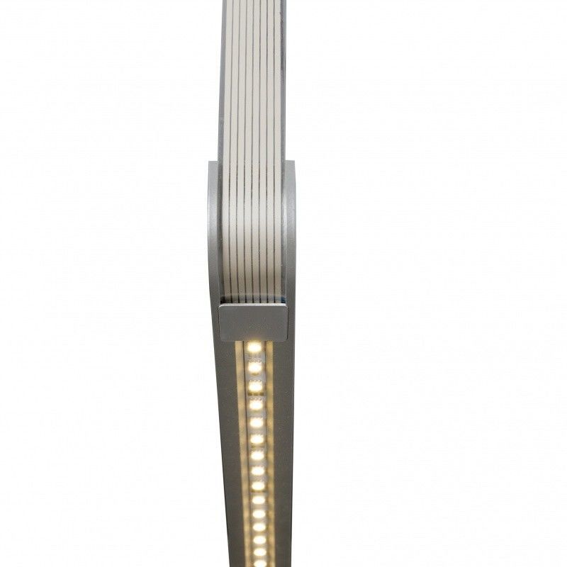 Line c led suspension lamp nimbus - Cable suspension luminaire ...
