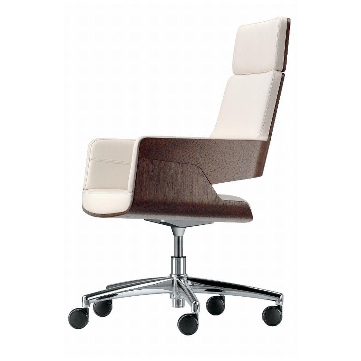 thonet s 845 drwe b rostuhl hoch mit rollen thonet. Black Bedroom Furniture Sets. Home Design Ideas