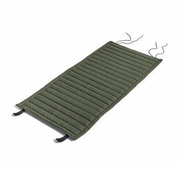 - Palissade Steppkissen 103.5x44.5cm - olivgrün/wasserabweisend/für Palissade Dining Armlehnstuhl