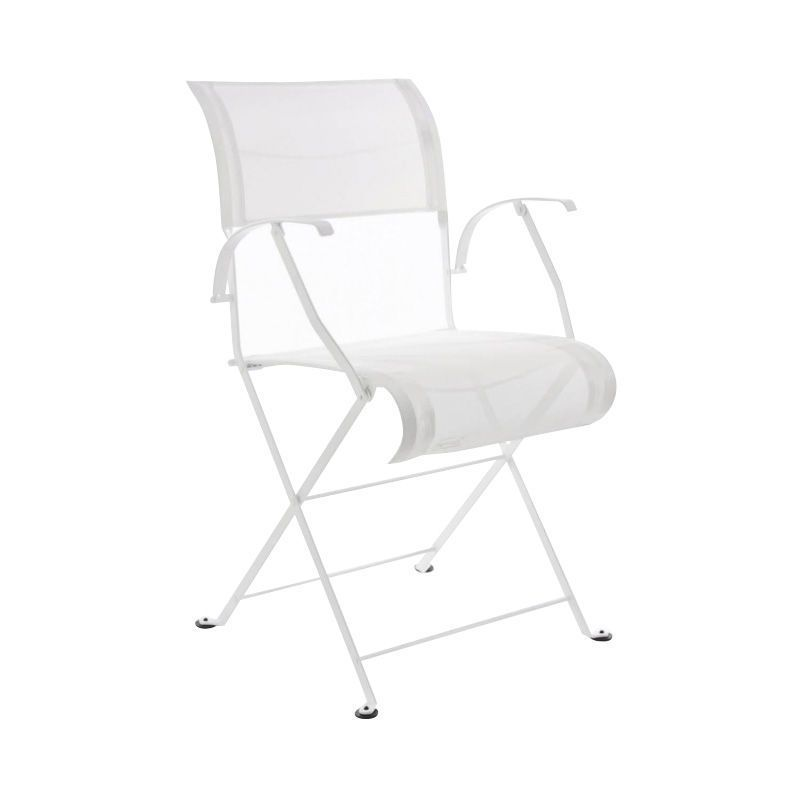 Dune folding chair fermob - Chaise dune fermob ...