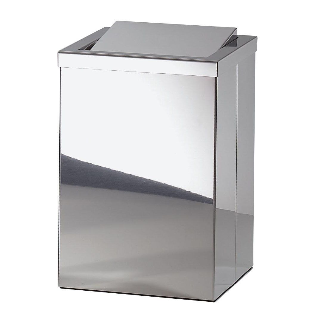 dw 113 bin decor walther waste baskets pedal bins