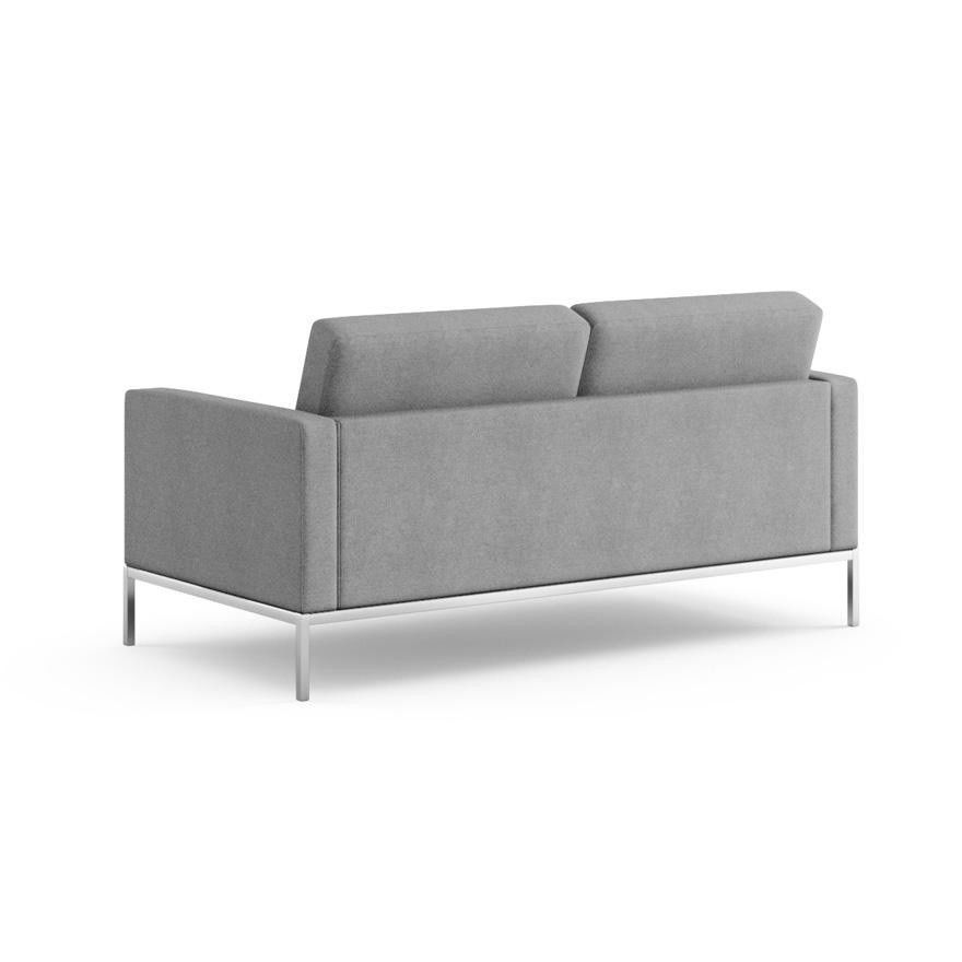 florence knoll 2 sitzer sofa knoll international sofa klassiker klassiker. Black Bedroom Furniture Sets. Home Design Ideas