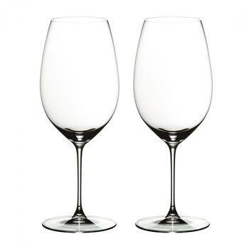- Veritas Shiraz Weinglas 2er Set -