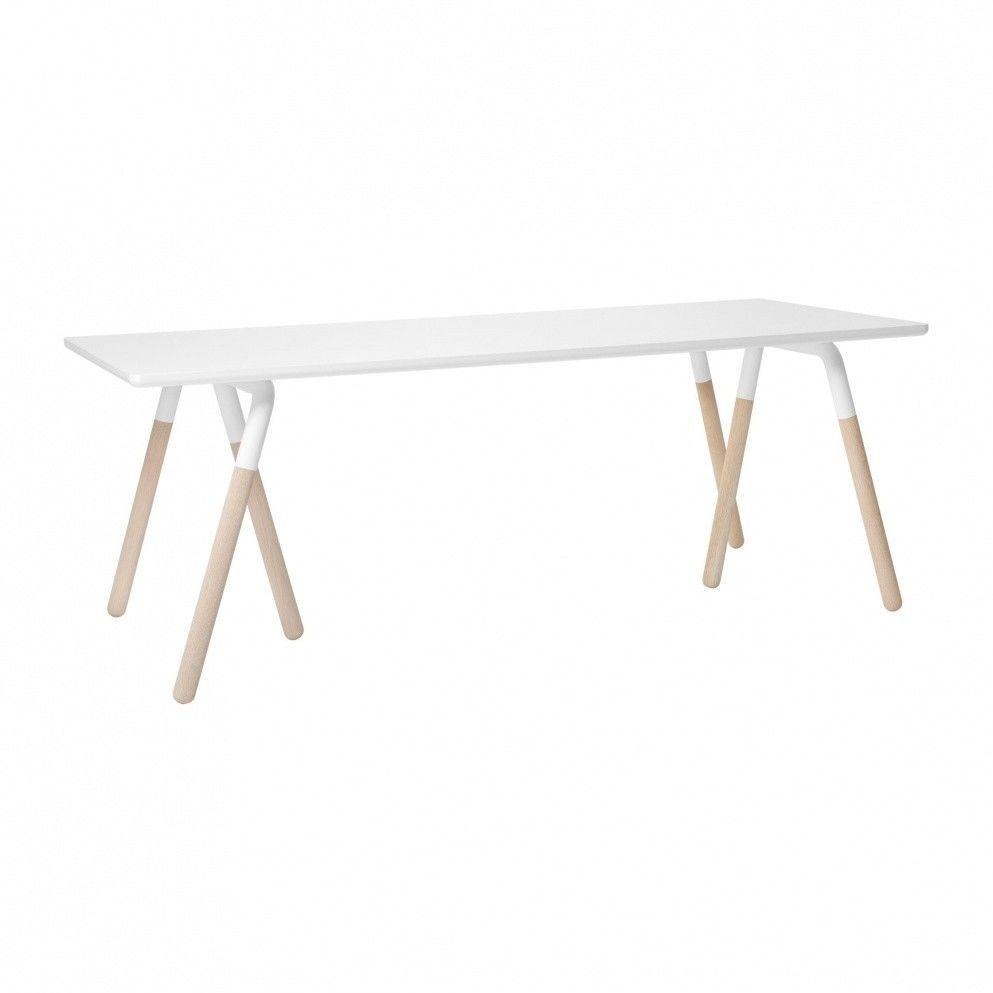 Kasper Wohndesign Tisch: Raft Table NA2 Table
