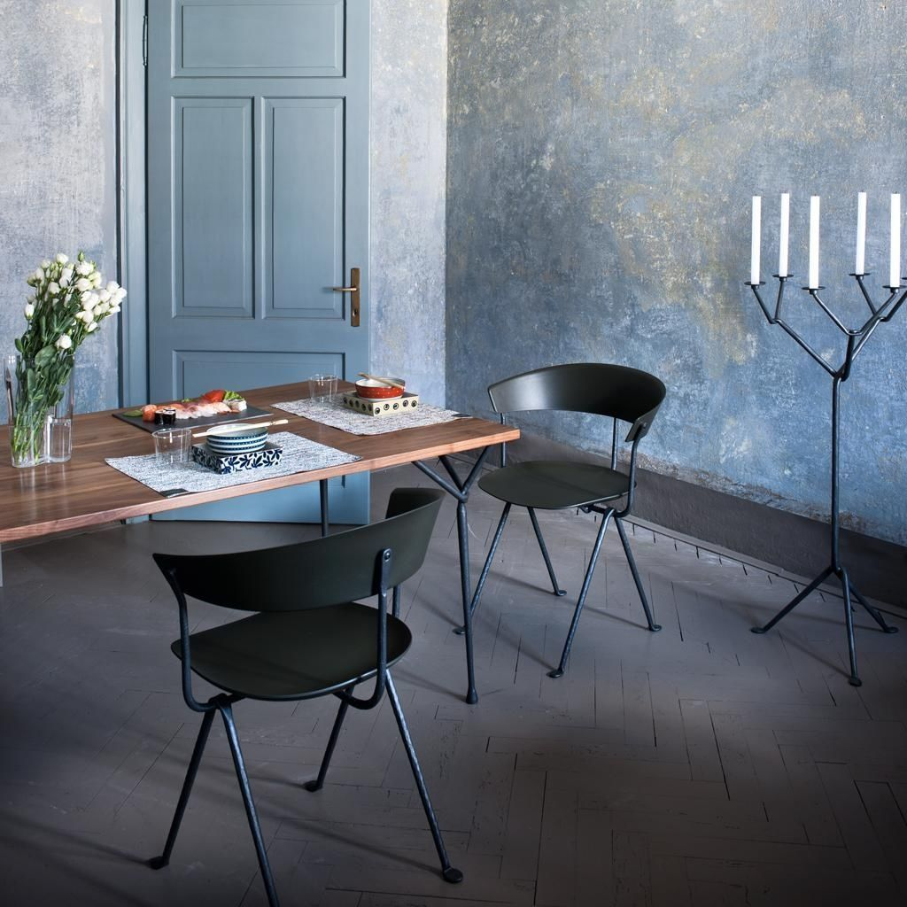 Officina Dining Table Magis Ambientedirect Com